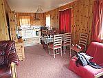 Let niet op de rommel, Forbestown Lodge, Schotland