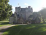 Kasteel Fraser, Schotland