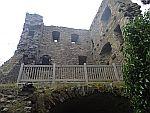 Kasteel Drumin, Schotland