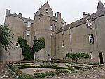 Kasteel Ballindalloch, Schotland