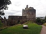 Kasteel Ravenscraig, Schotland
