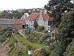 Huisje in Crail, Schotland
