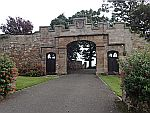 Helaas, privé-bezit, Crail, Schotland