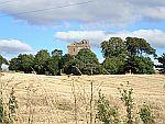 Balvaird kasteel, Schotland