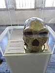 Schedel van de Petralona mens, Griekenland