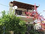 Huis in Afytos, Kassandra, Griekenland