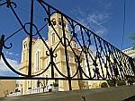 St. Nikolaas kerk, Alexandroupolis, Griekenland