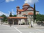 Kerk in het oosten van Griekenland, Griekenland