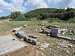 Heiligdom van Demeter, Zoni, Griekenland