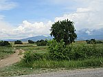 Het platteland van Thracië, Griekenland