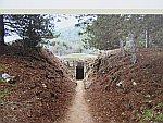 Macedonische tombe van Stavroupolis-Komnina, Griekenland