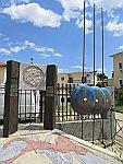 Herdenkingsmonument voor Alexander de Grote, Griekenland
