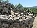 Misschien is dit het graf van Aristoteles, Griekenland