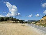 Wat zie jij in de wolken? Sithonia, Griekenland
