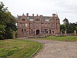 Landhuis bij de Duke's St. Andrews golfbaan, Schotland