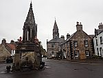 Royal Burgh of Falkland