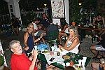 Griekse muziekavond, Paralia Dionisiou, Griekenland