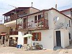 Huis in Galatista, Griekenland