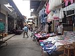 Op de markt in Thessaloniki, Griekenland