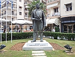 Kretenzisch-Macedonische strijder, Griekenland