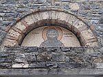Mozaiek van de heilige Dionisios, Griekenland