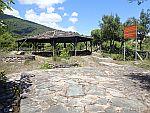 Archeologische vindplaats Leivithra, Griekenland