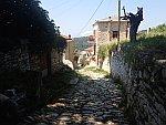 Wandelen door Miliës in de Pilion, Griekenland
