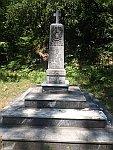 Monument voor geëxecuteerde Grieken in WW2, Griekenland