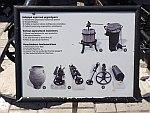 Machines voor het persen van olijven, Griekenland