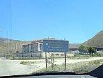 Grensstation Mavromatio naar Albanië, Griekenland