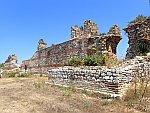 Vroeg-Byzantijnse muren van Nicopolis, Griekenland