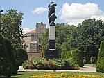 Monument van dankbaarheid aan Frankrijk, Belgrado, Servie