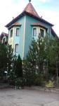 Hotel Vinski Dvor in Servië, Servie