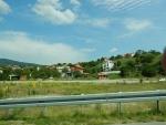 In het zuiden van Servië, Servie