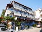 Artemis hotel in Nea Kallikrateia, Griekenland