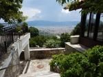Uitzicht op Volos, Griekenland