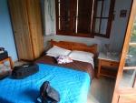 Onze kamer, Paradeisos Rooms, Griekenland