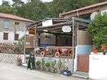 Restaurant in Agios Ioannis, Griekenland