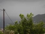 Storm op komst, Griekenland