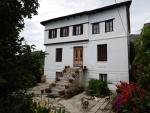 Kontos House of Theofilos Museum, Anakasia, Griekenland