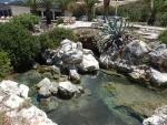 Katavothres op Kefalonië, Griekenland