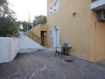 Ons appartement en zithoekje op Kefalonië, Griekenland