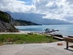 Klimatsias strand, Kefalonië, Griekenland
