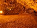 Drogarati grot, Kefalonië, Griekenland