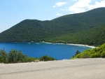 Antisamos strand, Kefalonië, Griekenland