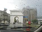 Porta Macedonia, Skopje, Macedonie
