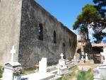 Kerk van Annunciatie, Mazakarata, Griekenland