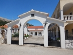 Klooster van Moeder van God van Themata in Pilaros, Griekenland