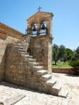 Klokkentoren Agios Andreas, Kefalonië, Griekenland