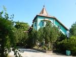 Vinski Dvor hotel in Servië, Griekenland